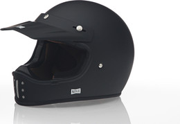 Nexx XG200 Solid Black Matte Helmet