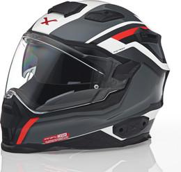 Nexx XWST 2 Motrox Red Helmet