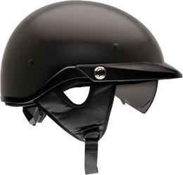 Bell Pit Boss Matte Black Helmet