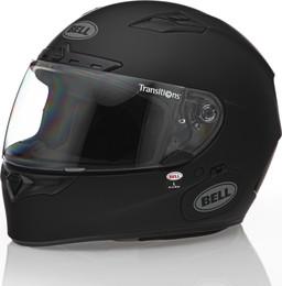 Bell Qualifier DLX MIPS Matte Black Helmet