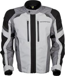 Scorpion Optima Jacket Grey