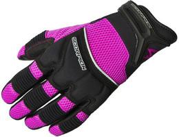 Scorpion Cool Hand II Pink Womens Glove