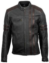 Scorpion 1909 Leather Jacket