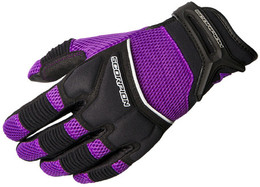 Scorpion Cool Hand II Purple Womens Glove