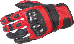 Scorpion SGS MK II Glove Red