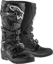 Alpinestars Tech 7 Enduro Boots Black