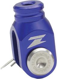 ZETA REAR BRAKE CLEVIS (BLUE) (ZE89-5134)