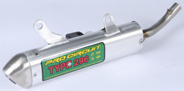 Pro Circuit Type 296 Spark Arrestor - SY02125-296