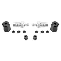 Progressive Suspension OEM Compressor Adapter Line Kit Honda (30-5082)