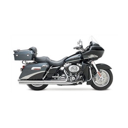 Supertrapp Mean Mother ll Exhaust for STD HD FLH/FLT 85-06