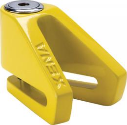 XENA X1 DISC LOCK (YELLOW) (X1-Y)
