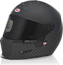 Bell Eliminator Carbon Matte Helmet