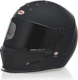 Bell Eliminator Matte Black Helmet