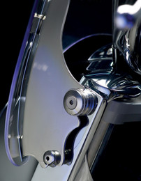 National Cycle Switchblade Hrdwr Kit Hon - KIT-Q105