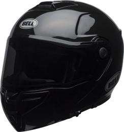 Bell SRT Modular Gloss Black Helmet