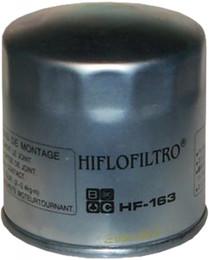 Hiflofiltro Oil Filter - HF163