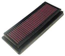K/&N Air Filter HA-1004 for Hon CBR1000RR 04 05 06 07