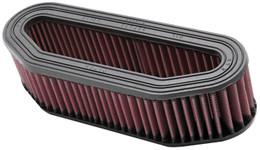 K&N Air Filter HA-0100 for Hon CB750 Super Sport/ for Honmatic/ Four 69-78