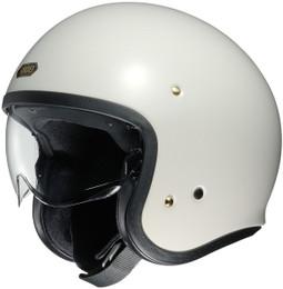 Shoei JO Off White Helmet