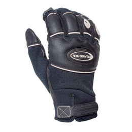 Olympia 714 Cool Hand Black Silver Glove