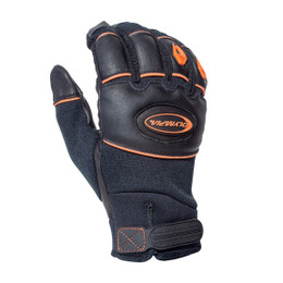 Olympia 714 Cool Hand Black Orange Glove
