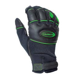 Olympia 714 Cool Hand Black Green Glove