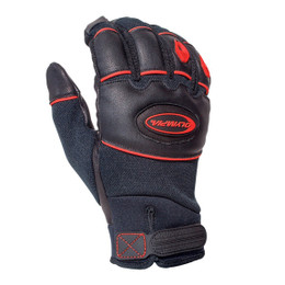 Olympia 714 Cool Hand Black Red Glove