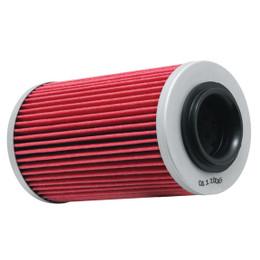 K&N KN-564 Oil Filter Cartridge
