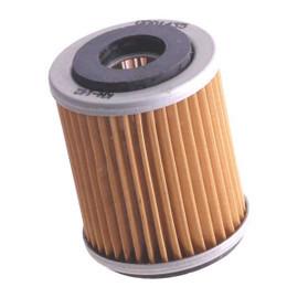 K&N KN-142 Oil Filter Cartridge