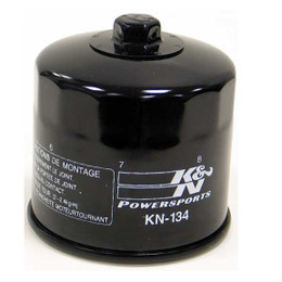 K&N KN-134 Oil Filter Canister