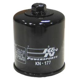 K&N KN-177 Oil Filter Canister