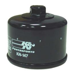 K&N KN-147 Oil Filter Canister