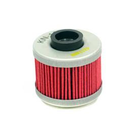 K&N KN-185 Oil Filter Cartridge