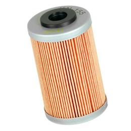 K&N KN-155 Oil Filter Cartridge