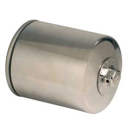 K&N KN-170C Oil Filter Canister Chrome