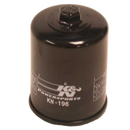 K&N KN-196 Oil Filter Canister