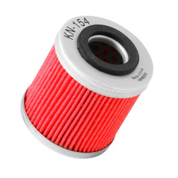 K&N KN-154 Oil Filter Cartridge