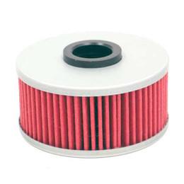 K&N KN-144 Oil Filter Cartridge