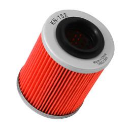K&N KN-152 Oil Filter Cartridge