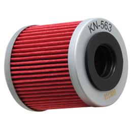 K&N KN-563 Oil Filter Cartridge