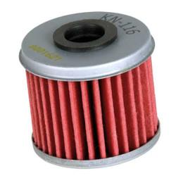 K&N KN-116 Oil Filter Cartridge