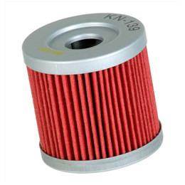 K&N KN-139 Oil Filter Cartridge