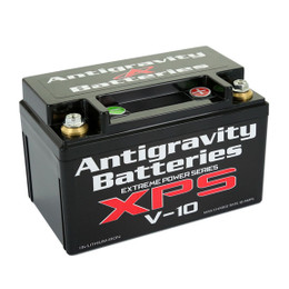Antigravity XPS Extreme Power Lithium Battery V-10L 680CA (LEFT NEG)