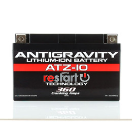 Antigravity Re-Start Lithium Battery ATZ-10 360CA 4 Terminal