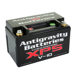 Antigravity XPS Extreme Power Lithium Battery V-10R 680CA (RIGHT NEG)