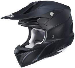 HJC i50 Matte Black Helmet