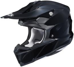 HJC i50 Gloss Black Helmet