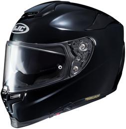 HJC RPHA 70 ST Solid Gloss Black Helmet