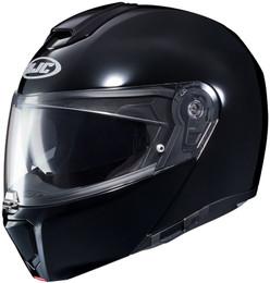 HJC RPHA 90 Solid Gloss Black Helmet