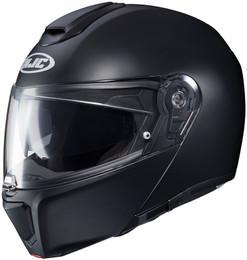 HJC RPHA 90 Solid Matte Black Helmet